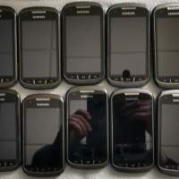 Remaining stock of 10 pieces Samsung S7710 Outdoor Smartphone without simlock